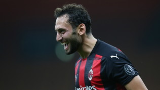 Calha, cose turche: gol, magie e leadership al servizio del Milan