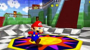 Super Mario 3D All-Stars: dai Tropici allo Spazio, tanti auguri idraulico!