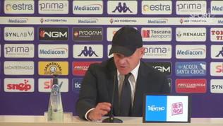 """""""Avrei preferito affrontare l'Inter più avanti"""""""