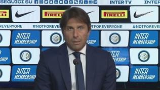 "Conte: ""Vidal-Kolarov, esperienza per l'Inter"""