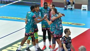La Supercoppa è di Perugia: Civitanova si arrende al tie-break