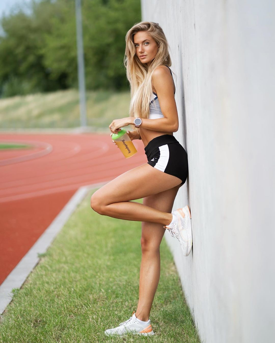Alica Schmidt fa