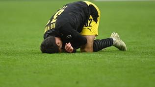 Bundesliga: Dortmund ko contro l'Augsburg, Schalke ko, 1-1 tra Leverkusen e Lipsia