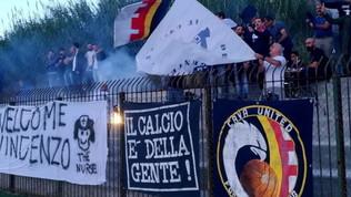Bentornata Serie D