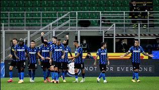 La nuova Inter tra dubbi e certezze: difesa ed Eriksen i nodi di Conte