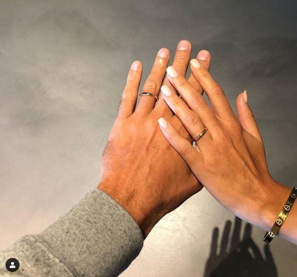 Ieri a&nbsp;San Giovanni in Persiceto, provincia di Bologna, Marco Belinelli&nbsp;(dei San Antonio Spurs) ha sposato la storica fidanzata, Martina Serapini. Prima la cerimonia ristretta in Comune, poi la festa con amici e parenti<br /><br />