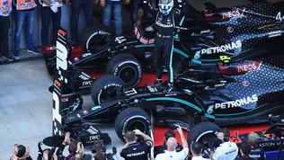In Russia il GP del record mancato