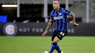 """Inter, Nainggolan salta il Benevento e """"vede"""" il ritorno al Cagliari"""