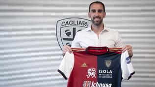 """Godin: """"All'inizio non ho capito Conte. Al Cagliari per il progetto"""""""