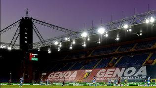 Serie A, il Consiglio di Lega ha deciso: rinviata Genoa-Torino