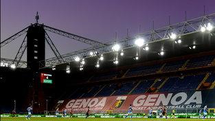Primo stop in Serie A per il Covid: Genoa-Torino rinviata | Si applicherà la norma Uefa