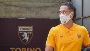 Finalmente c'è Smalling:la Roma ha l'accordo con il Manchester United