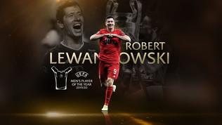 Champions 2019/2020: Bayern pigliatutto, Lewail miglior giocatore