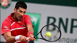 Tutto facile per Djokovic e Tsitsipas, eliminata la n° 2 Pliskova