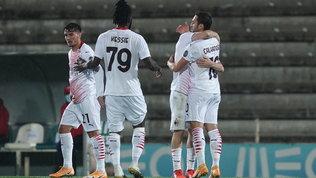 Milan ai gironi di Europa League di rigore: Gigio manda a casa il Rio Ave