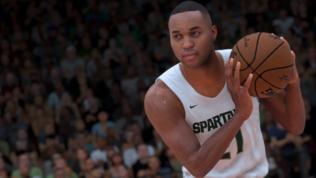 NBA 2K21: parquet che vince, non si cambia