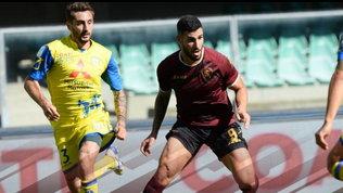 La Salernitana espugna il Bentegodi | Ok Reggina e Lecce, pari Monza