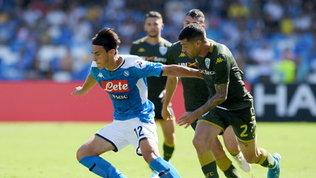 """Il Napoli non parte per Torino. Lega: """"Garaconfermata"""". Juve: """"Noi in campo"""""""