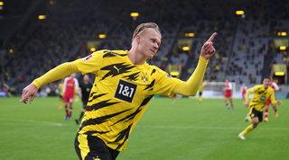 Bundesliga: poker per Dortmund e Lipsia, vince il 'Gladbach