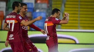Il gioiello di Pedro lancia Fonseca, l'Udinese lotta ma non si sblocca
