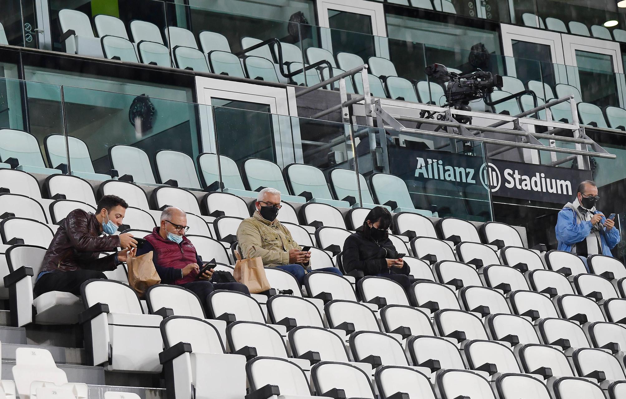 Juve Napoli Annullata Ufficialmente Ora Palla Al Giudice Sportivo 3 0 A Tavolino Per I Bianconeri News Sportmediaset