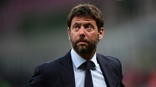"""Agnelli: """"Protocollo chiaro. Il Napoli voleva il rinvio, ma la Juve rispetta i regolamenti"""""""