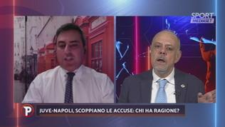 Scontro De Maggio-Zampini sul protocollo