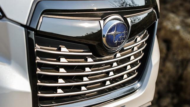 Le stelle di Subaru: identità e garanzia di sicurezza