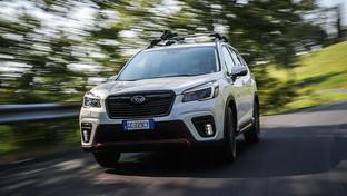 L'obiettivo di Subaru: raggiungere un livello di sicurezza inimitabile