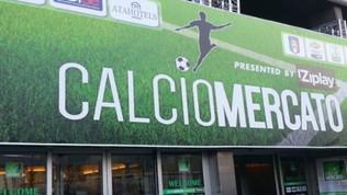 Calciomercato Ultime Notizie Tutto Il Mercato Web E Video Live Sportmediaset