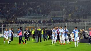Quel terremoto che ha scosso Pescara-Atalanta