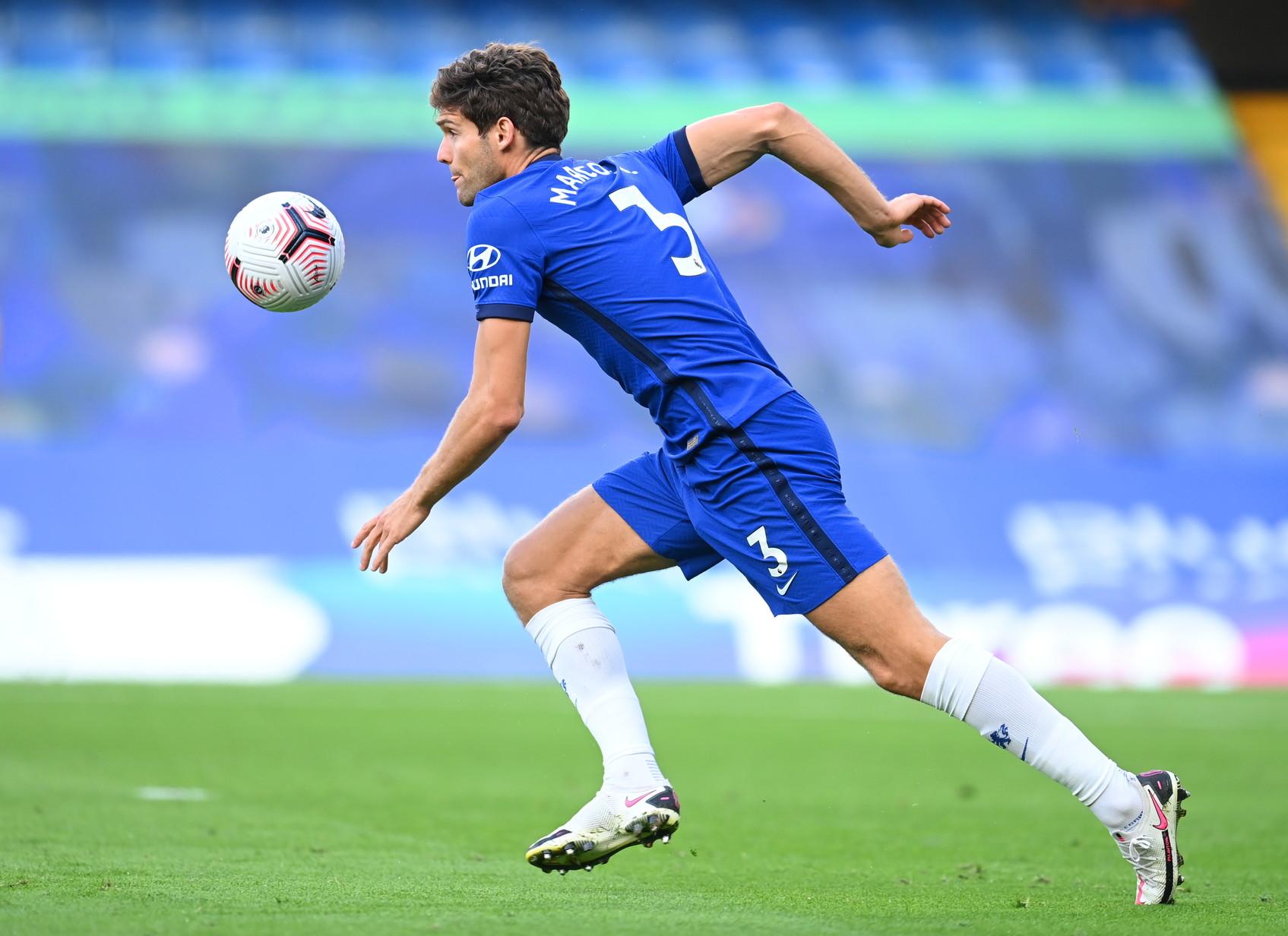 Marcos Alonso (Chelsea): l'Inter ci ha pensato sino all'ultimo giorno, ma senza l'addio di Nainggolan è sfumato il rinforzo che Conte attendeva per la fascia. Se ne riparlerà a genanio visto che con i Blues il rapporto è deteriorato