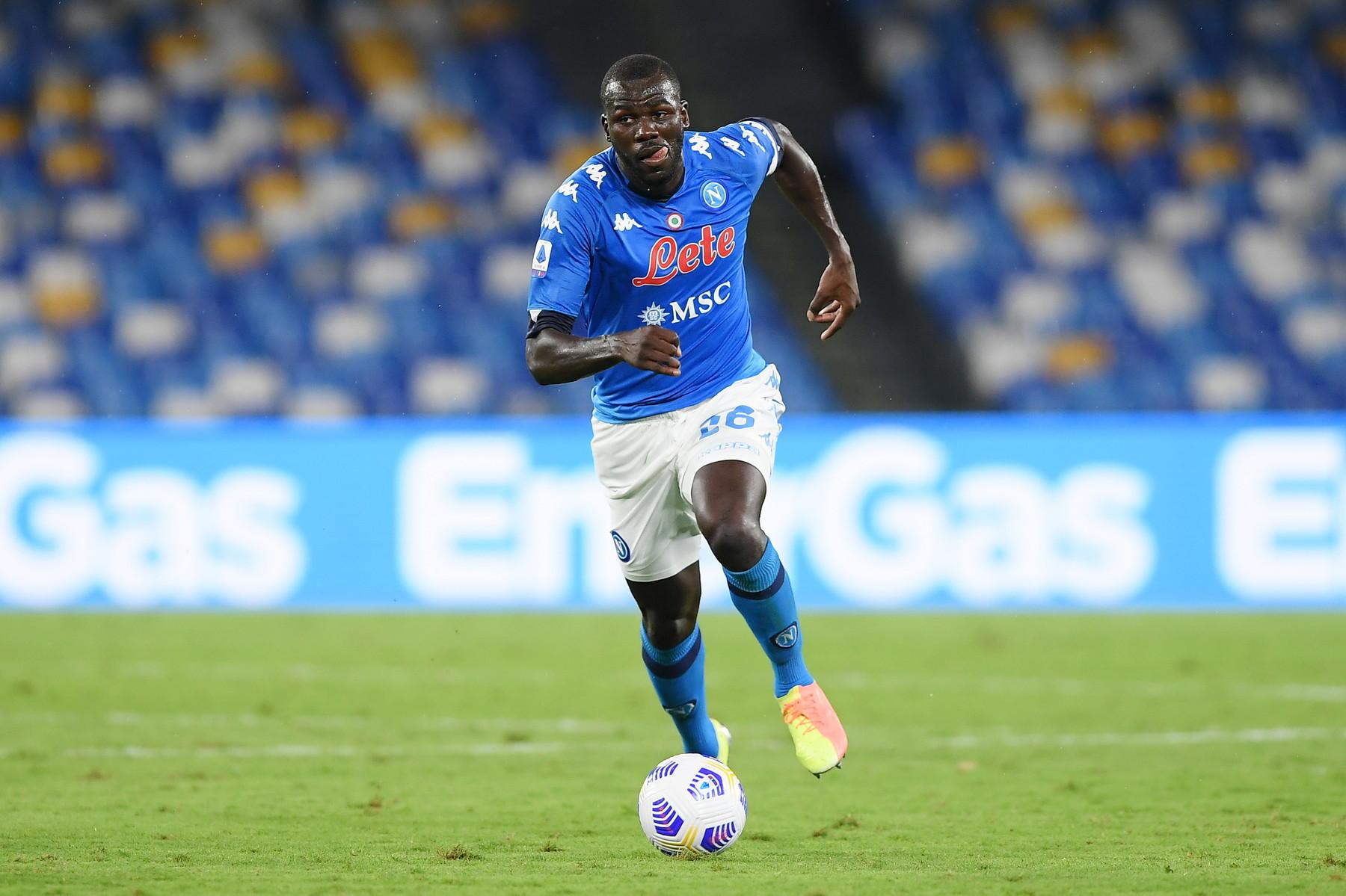 Koulibaly (Napoli): Gattuso sperava che all'ultimo non arrivasse una maxi-offerta da far vacillare De Laurentiis. Sembrava potesse passare al Manchester City o al PSG, è rimasto in azzurro
