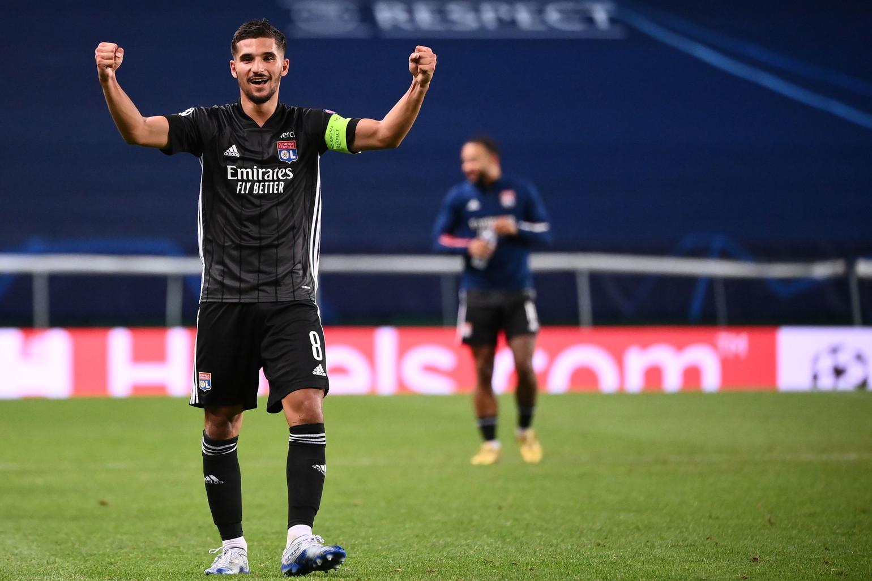 Aouar (Lione): accostato alla Juventus nelle battute iniziali di mercato, è stato ad un passo dall'Arsenal ma alla fine il centrocampista è rimasto con Garcia