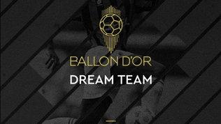 France Football lancia il 'suo' Pallone d'Oro: chi sono i migliori della storia?