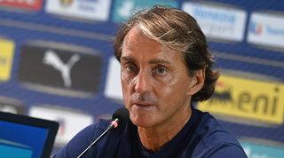 """Mancini: """"Gara importante per il ranking, spazio a chi ha giocato meno"""""""