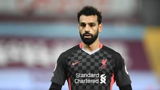 Liverpool, Salah difende un clochard e gli regala 100 sterline