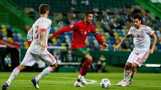 GoleadaFrancia, nessun gol in Portogallo-Spagna, pari Germania. Olanda ko