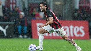 Milan-Calhanoglu, si complica l'accordo per il rinnovo del contratto
