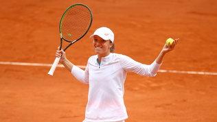 Roland Garros: Swiatek-Kenin incoronerà la nuova regina