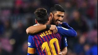 """Suarez non perdona: """"Ho passato giorni a piangere per colpa del Barça"""""""
