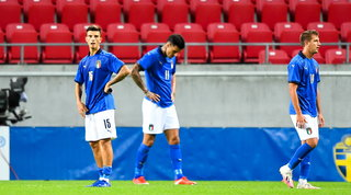 Nazionale U21, altri due giocatori positivi: Gabbia e Plizzari
