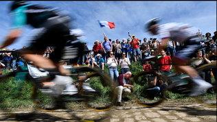 Il Covid ferma la Regina delle Classiche: annullata la Parigi-Roubaix