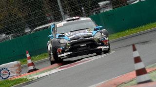 Il Rally di Monza entra in calendario: sarà tappa finale del mondiale