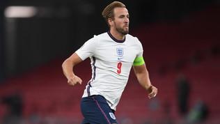 Nations League, questa sera Inghilterra-Belgio in esclusiva