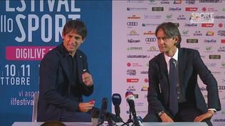 """Simone Inzaghi: """"Sì alla bolla per andare avanti"""""""