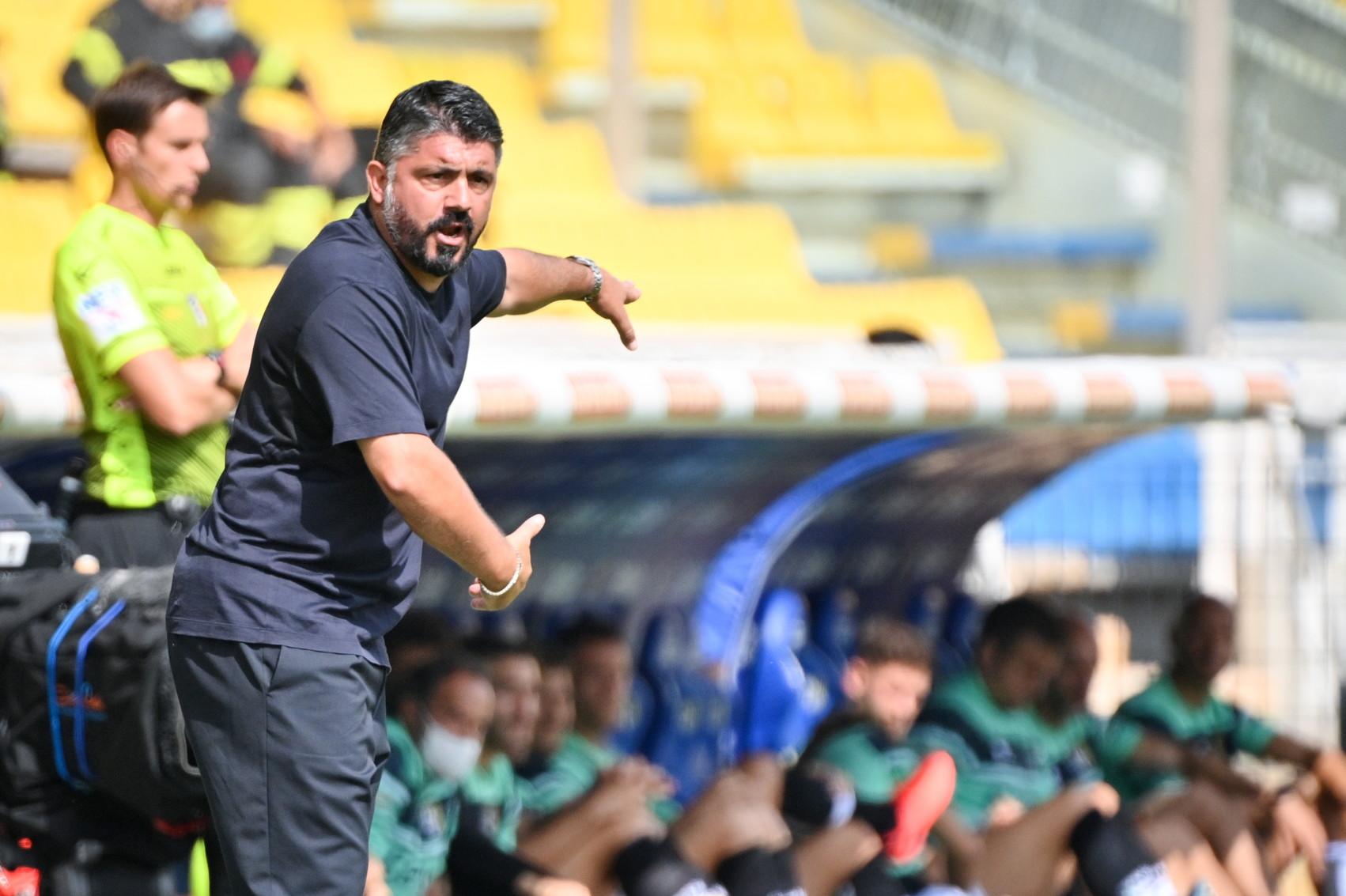 9 - Gennaro Gattuso (Napoli) - 1,5 milioni netti