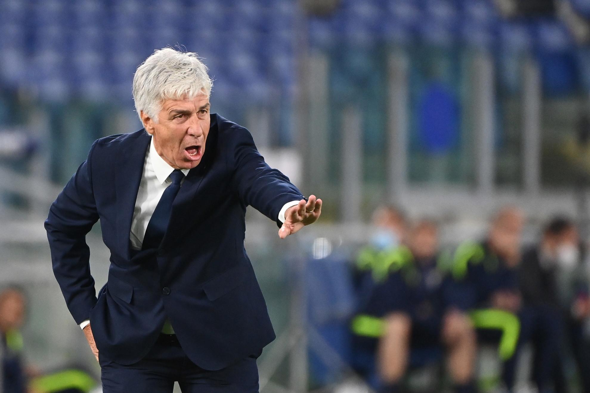 3 - Gian Piero Gasperini (Atalanta) - 2,2 milioni netti