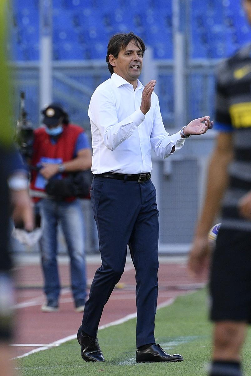 4 - Simone Inzaghi (Lazio) - 2 milioni netti