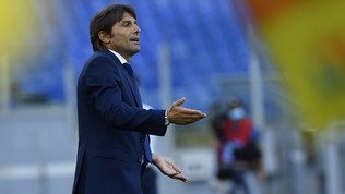 Antonio Conte è il tecnico più pagato della Serie A con 12 milioni di euro netti. Al secondo posto Paulo Fonseca (Roma), al terzo Gian Piero Gasperini (Atalanta).